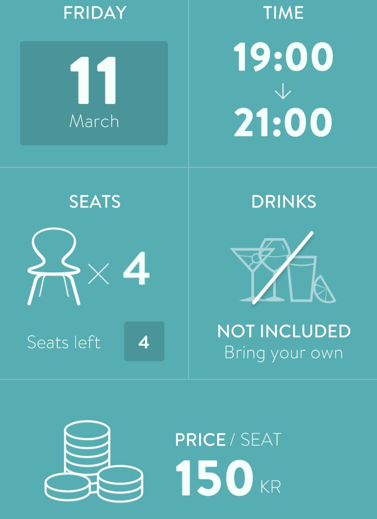 vad kostar uber