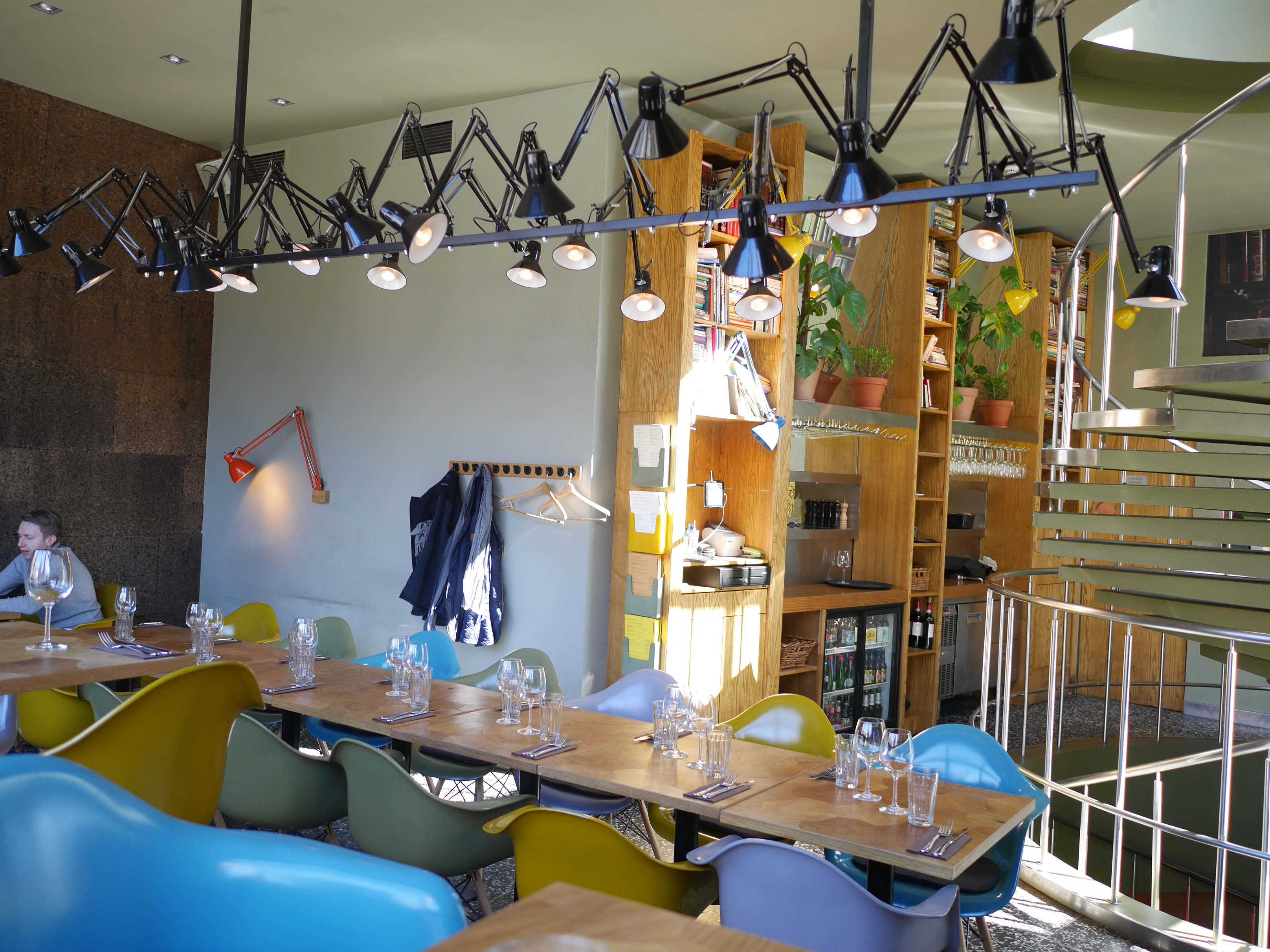 Restaurant Pegasus Tallinn