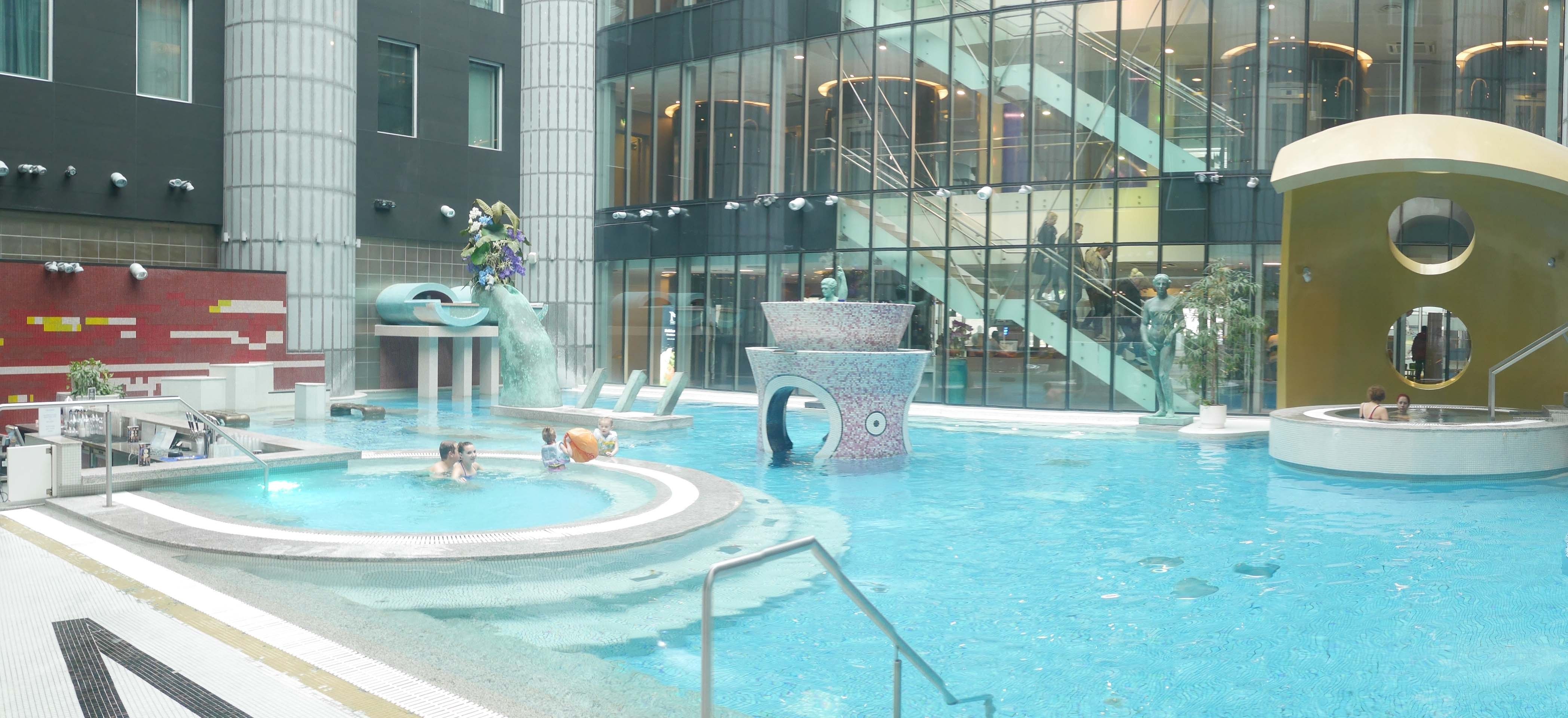 Tallink Spa hotel