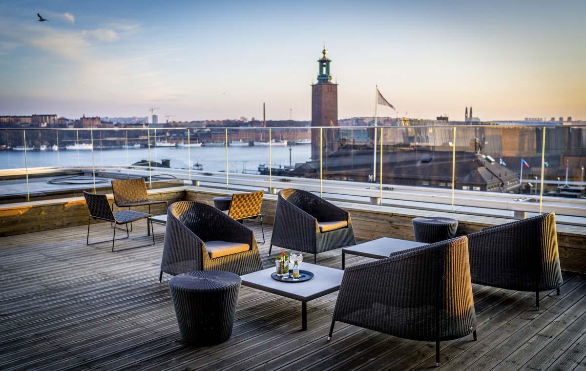 scandic hotell stockholm centralen