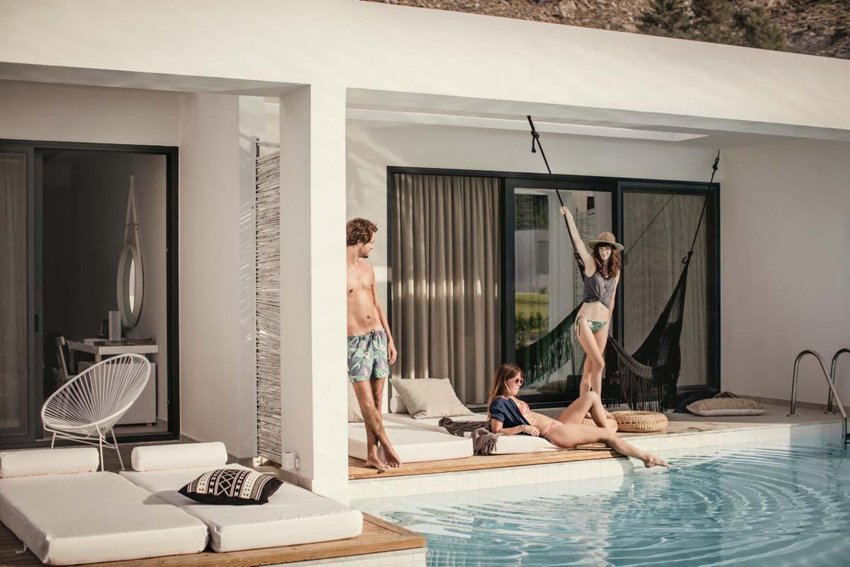 casa cook rhodos vings nya vuxenhotell matochresebloggen. Black Bedroom Furniture Sets. Home Design Ideas
