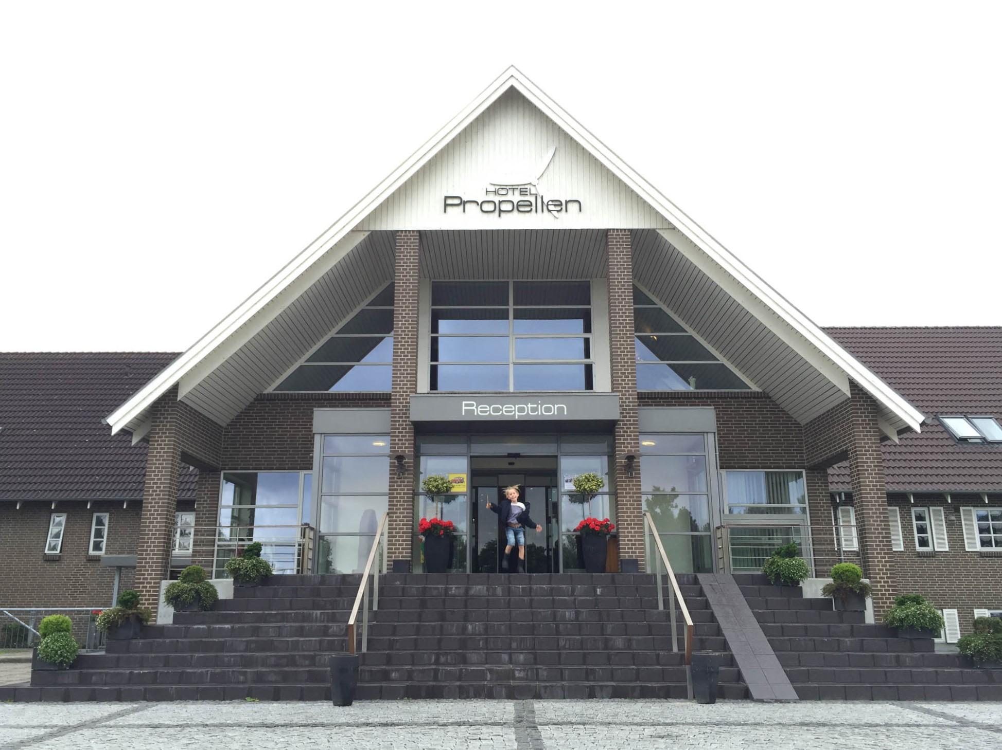 Hotell Propellen