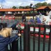 Pirate Water Falls Legoland Billund