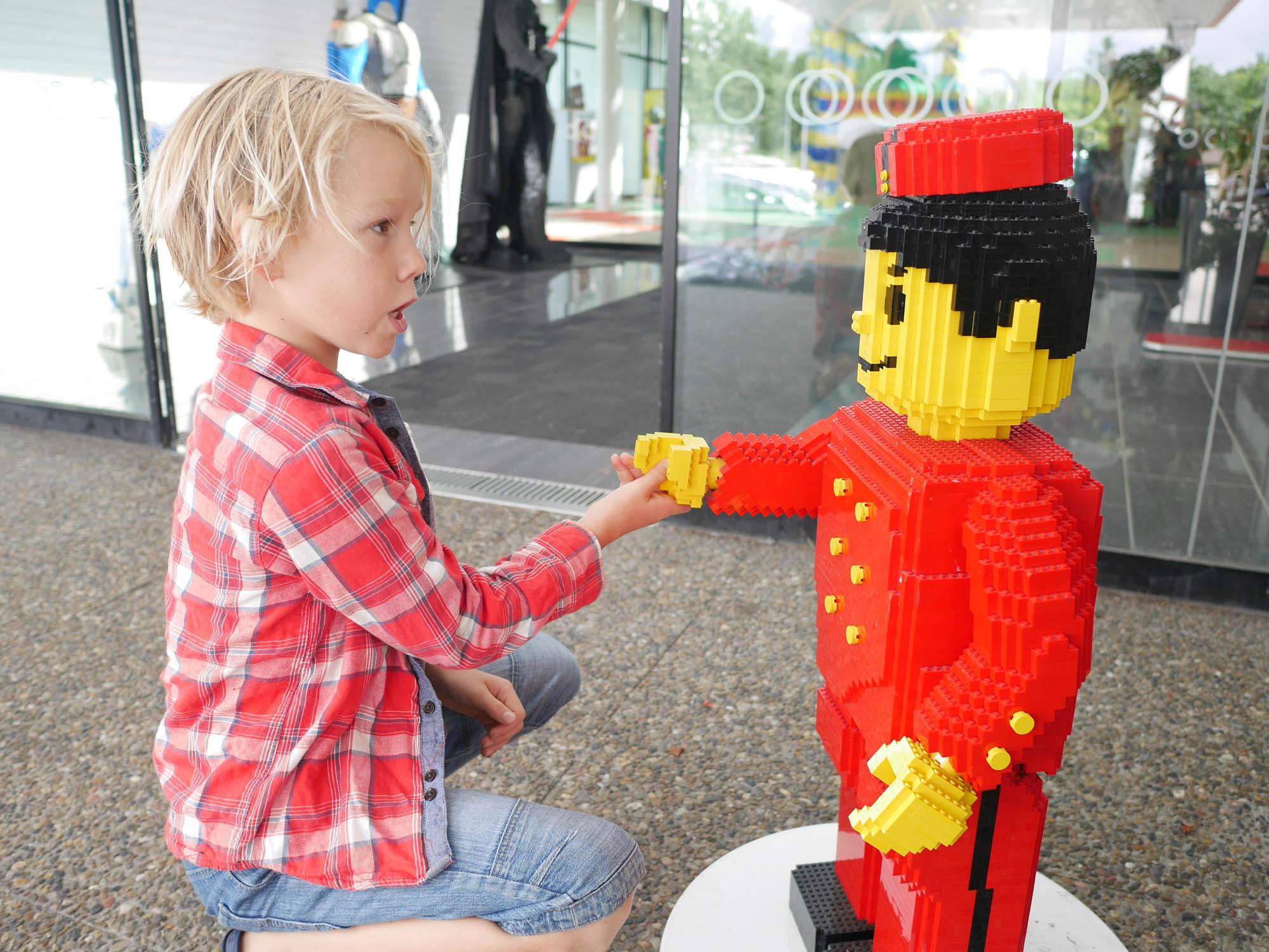 Legoland Hotell Billund