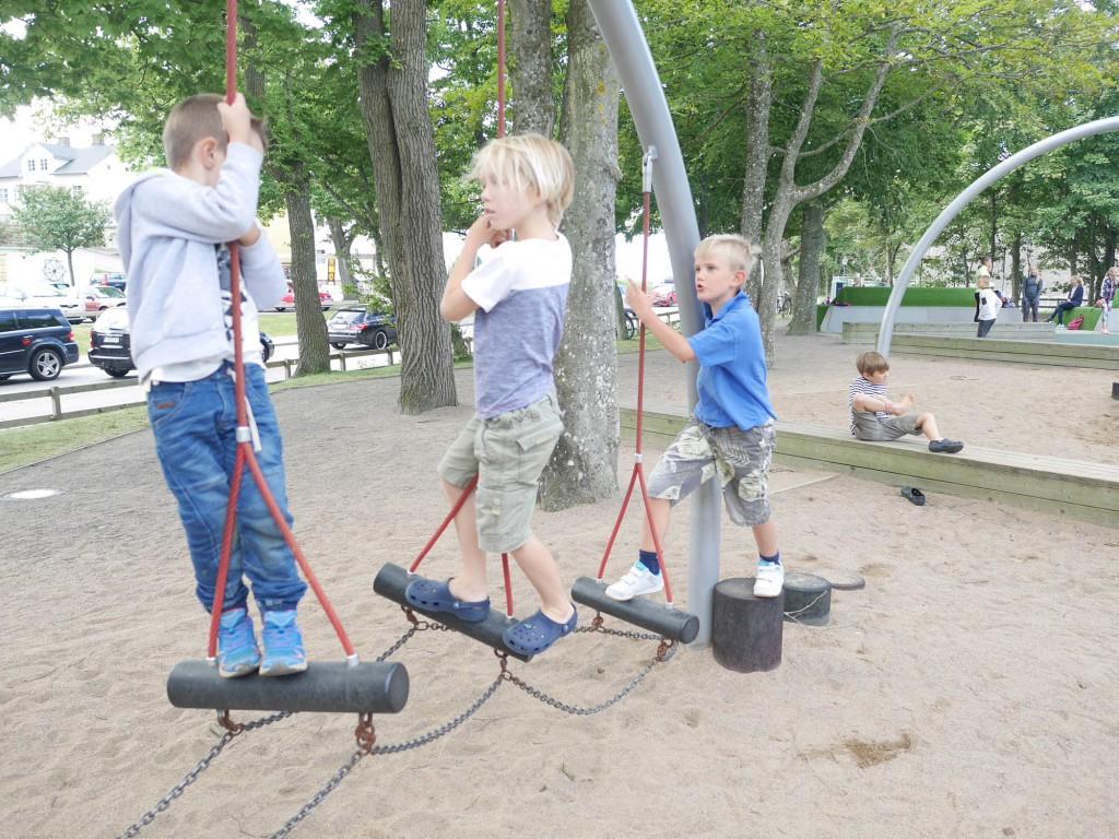 Spökitetsparken Varberg