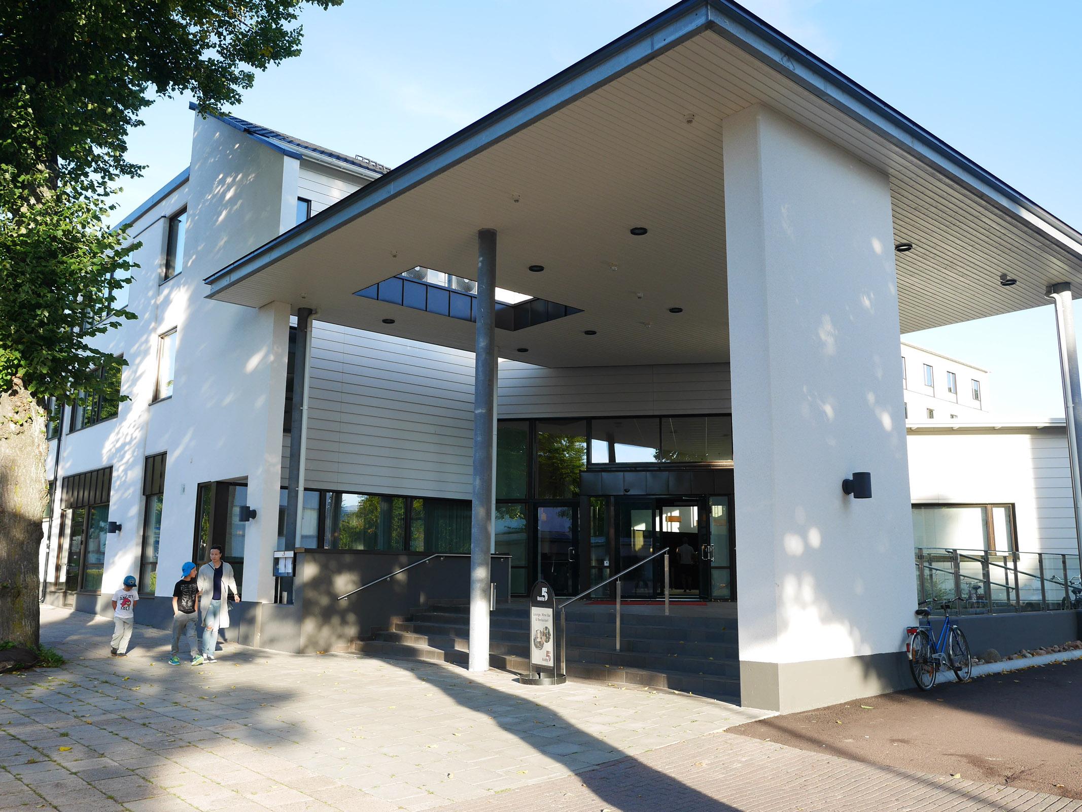 Hotell Pommern Mariehamn