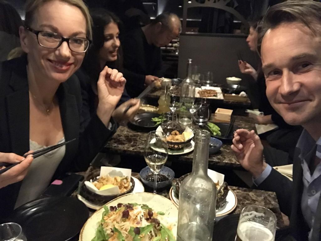 Kasai Restaurang Dinner Club