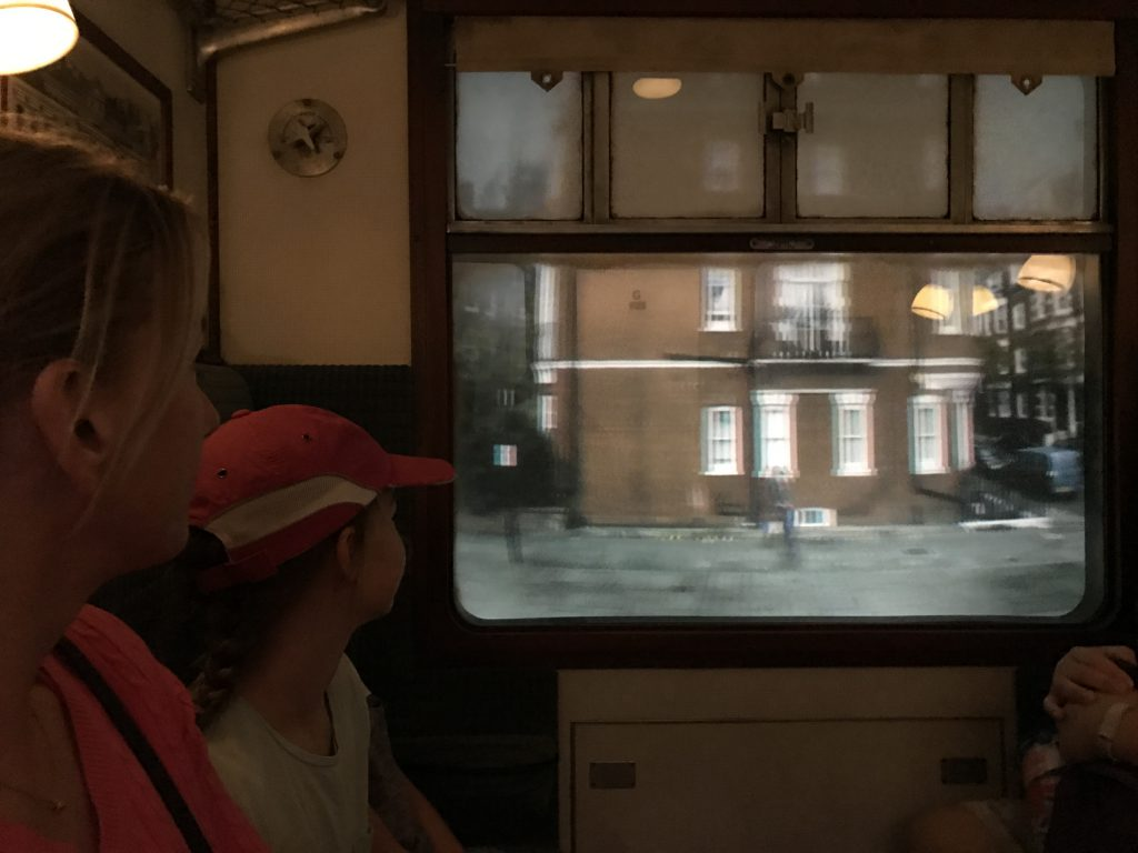 Universal Orlando The Wizarding World of Harry Potter – Diagon Alley