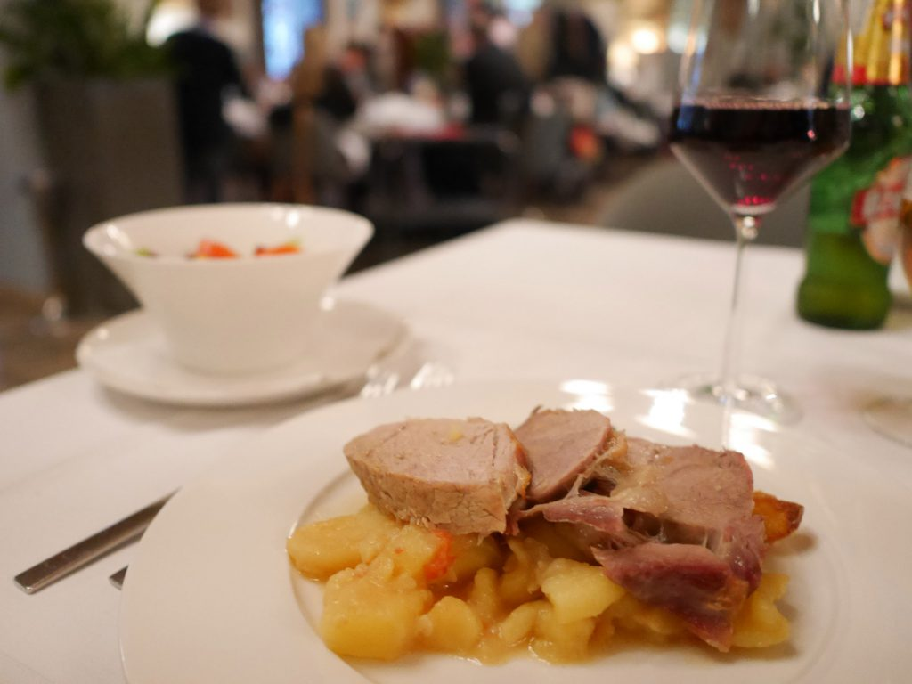 Zagrebs bästa restauranger vinodol