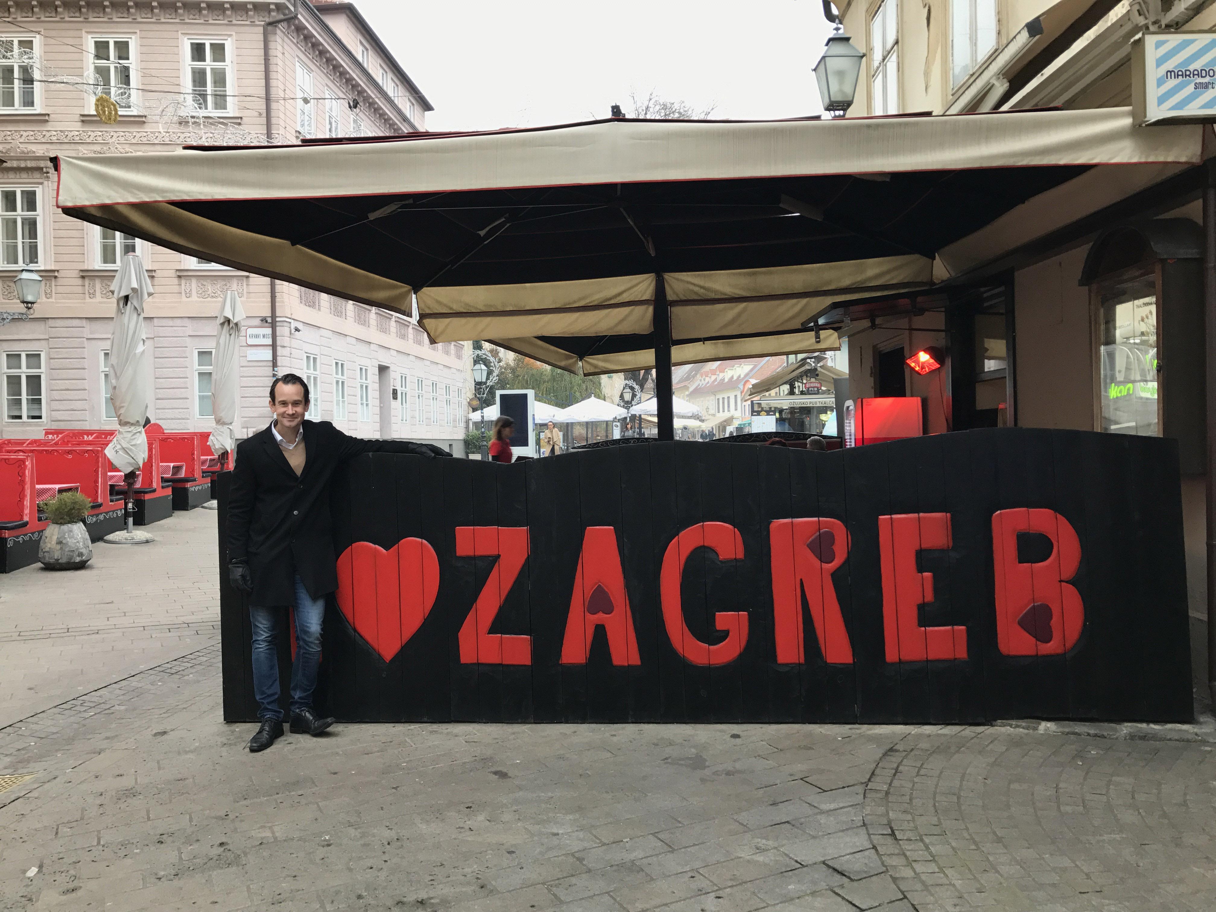 Kava Tava Zagreb