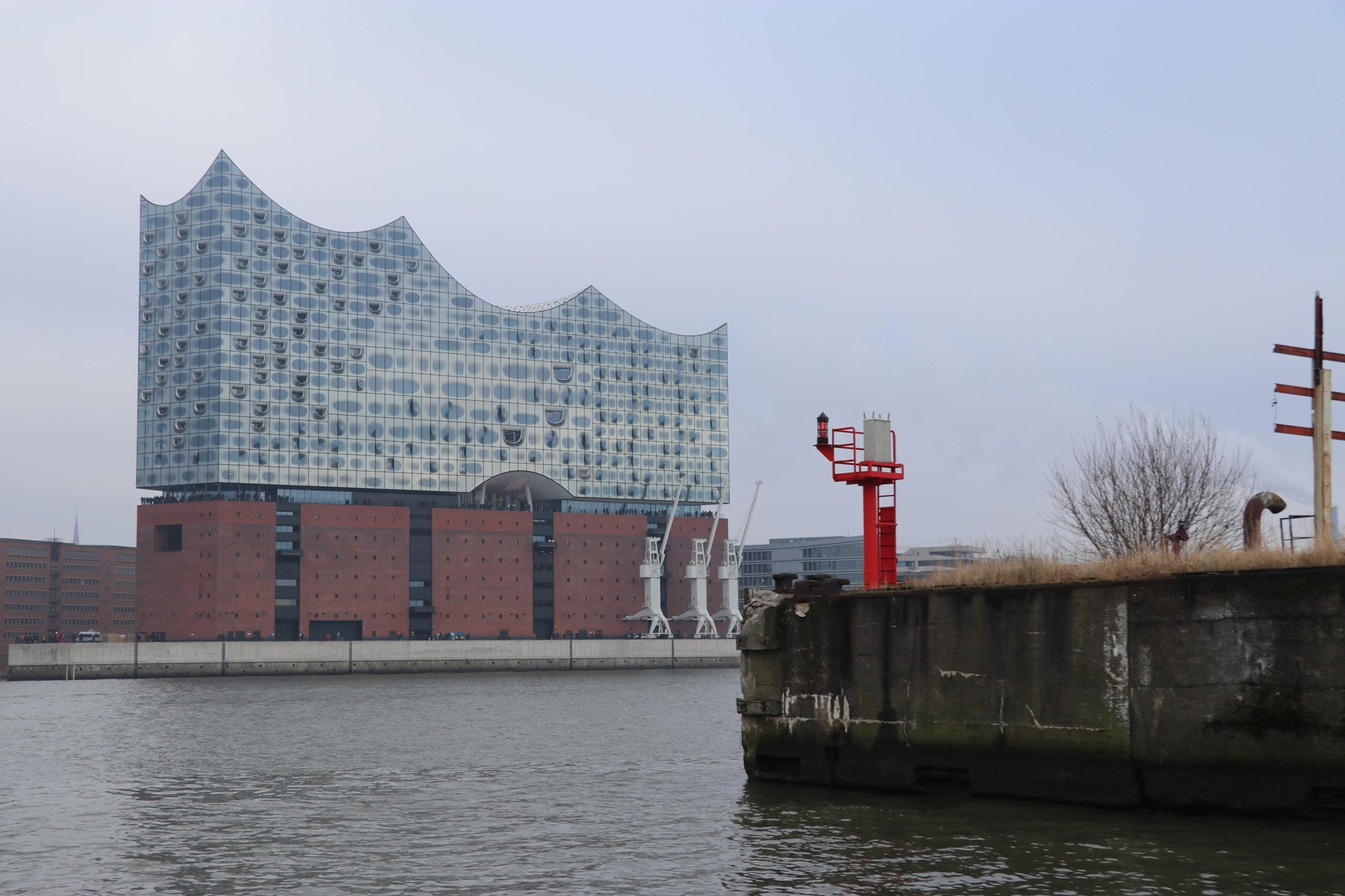 Topp 10 sevärdheter och saker att göra i Hamburg