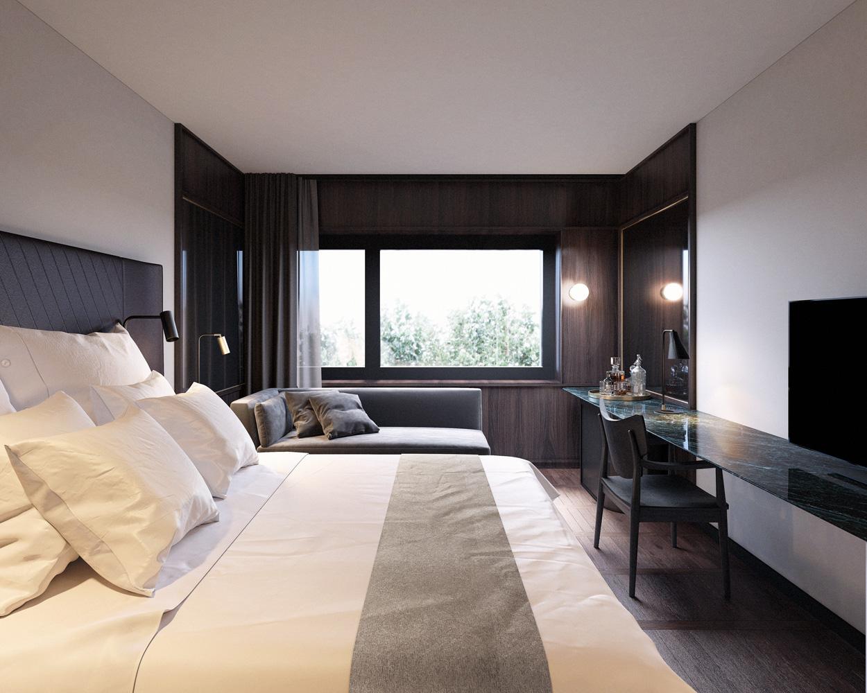 hotellrum med egen jacuzzi stockholm
