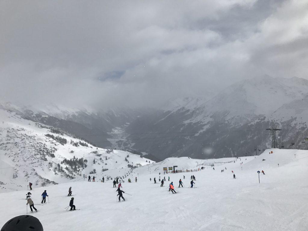 St. Anton Arlberg