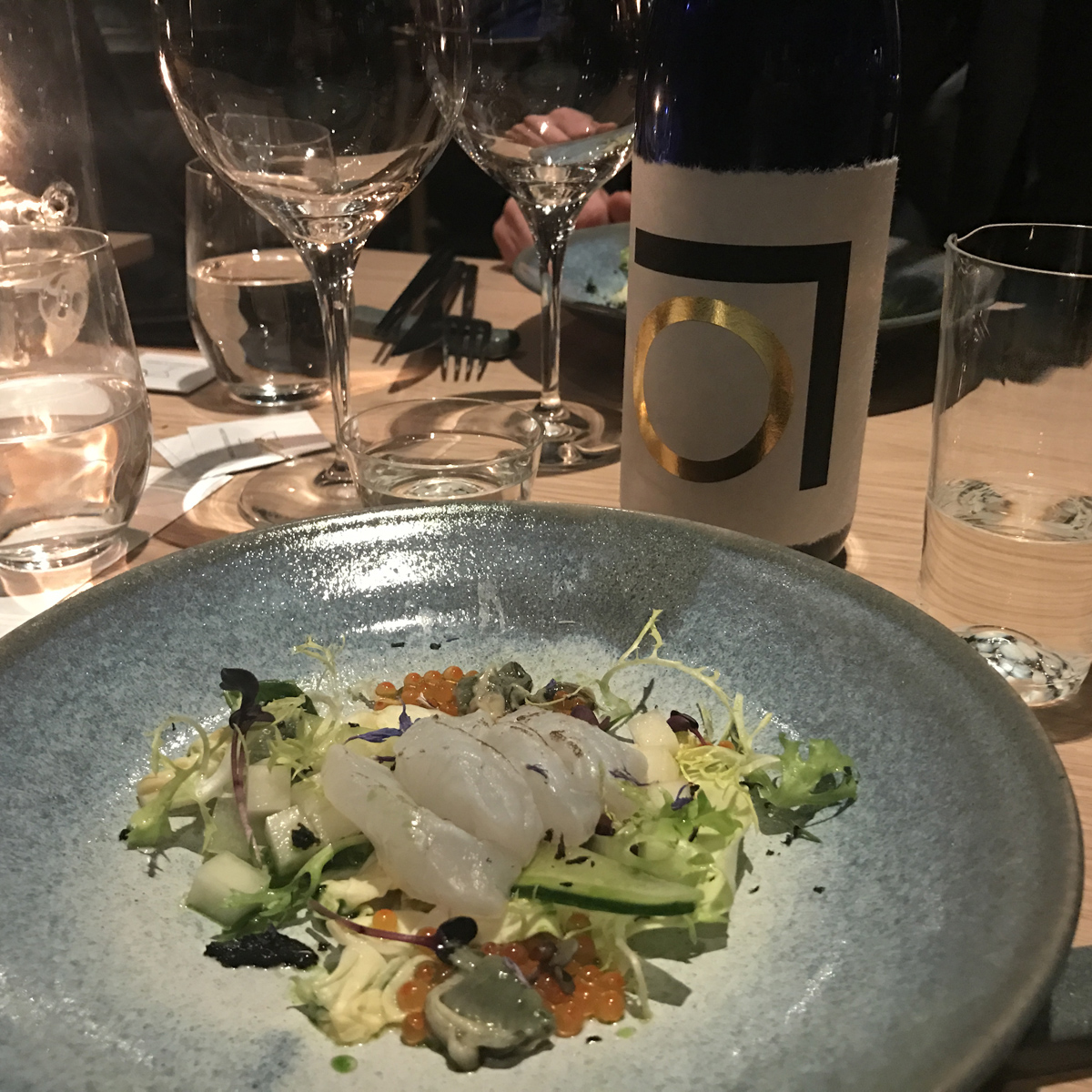 Restaurang stockholm svensk mat
