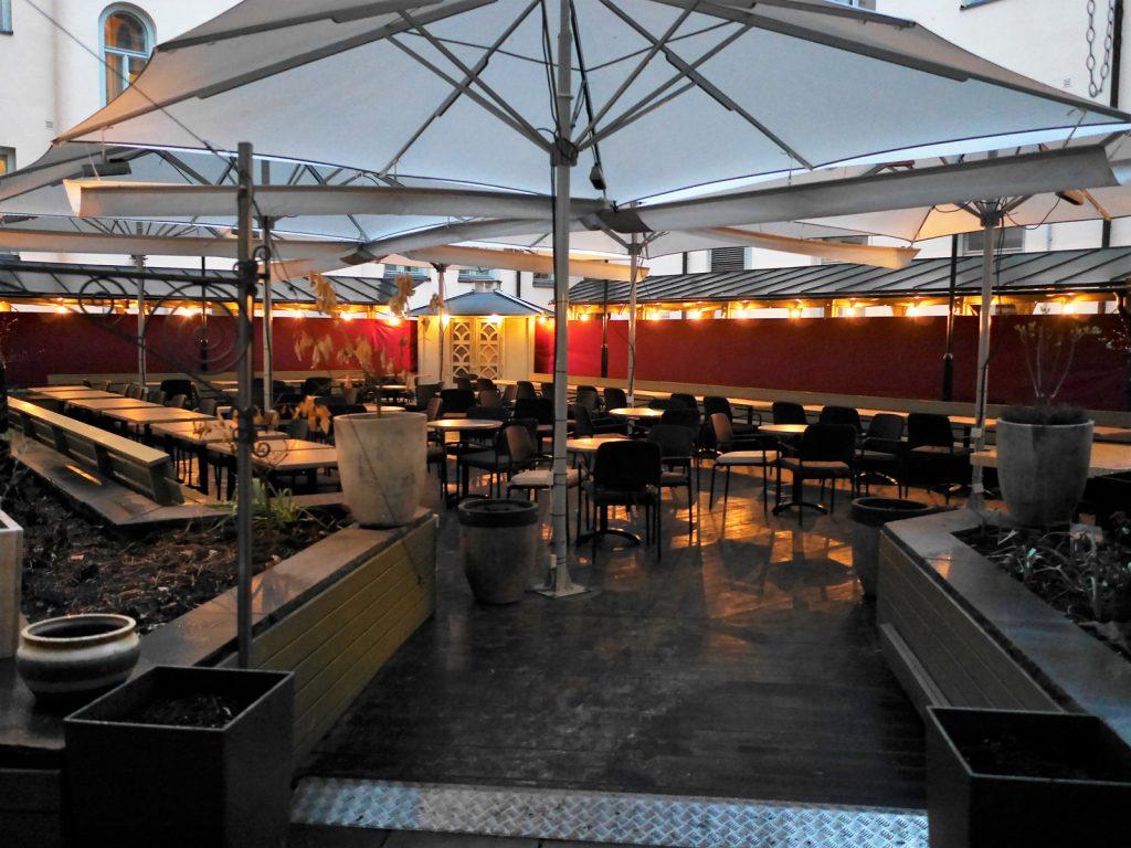 libanesisk mat stockholm