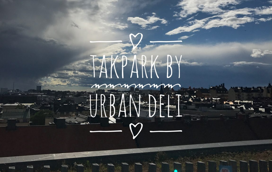 Takpark by Urban Deli