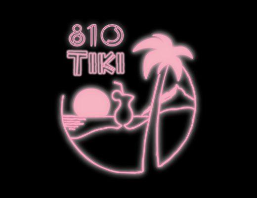 810 Tiki takbar Haymarket