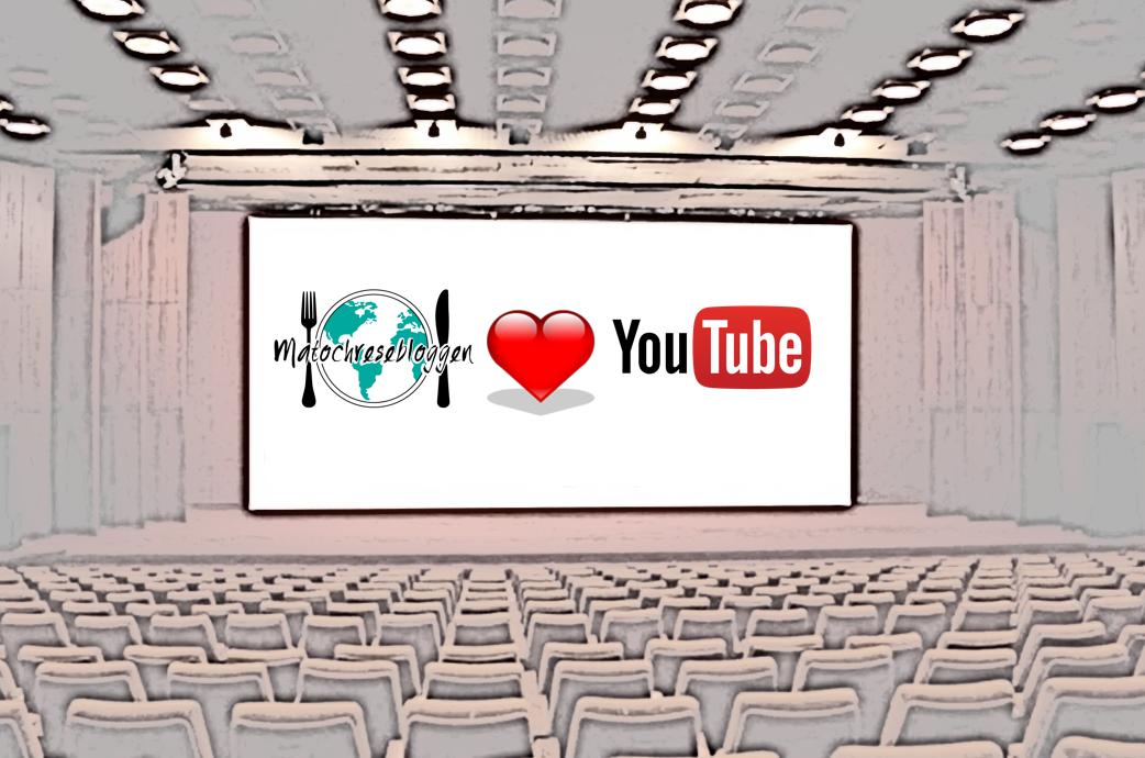 Matochresebloggen.se på Youtube