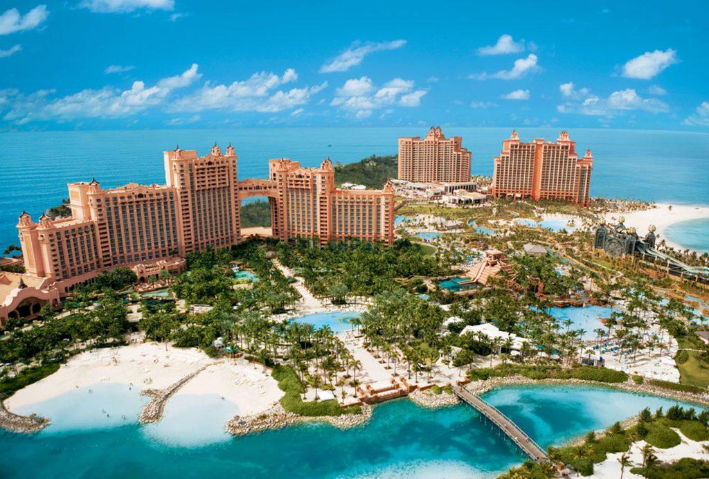 AtlantisParadise Island Bahamas