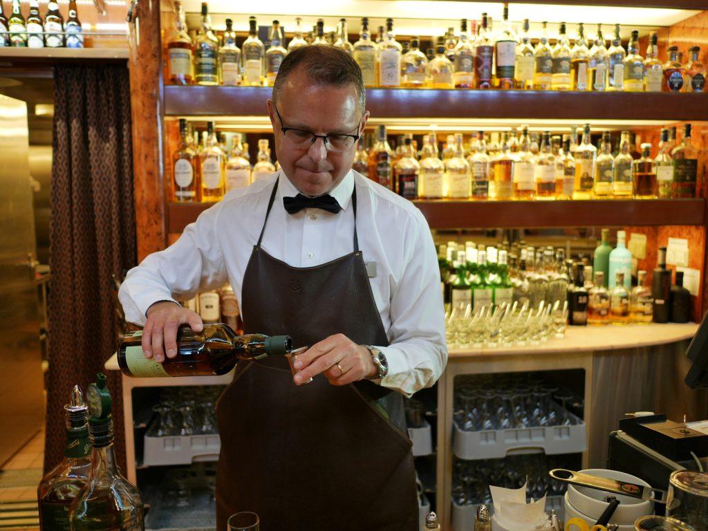 Birka Cruises Whiskybar