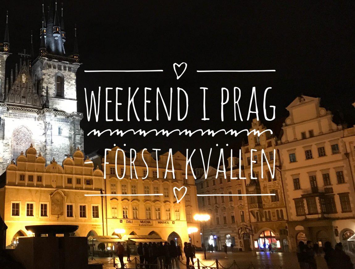 Prag weekend tipps
