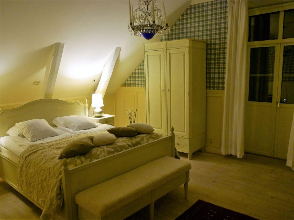Hotell Nyköping nära Skavsta Blommenhof Hotell