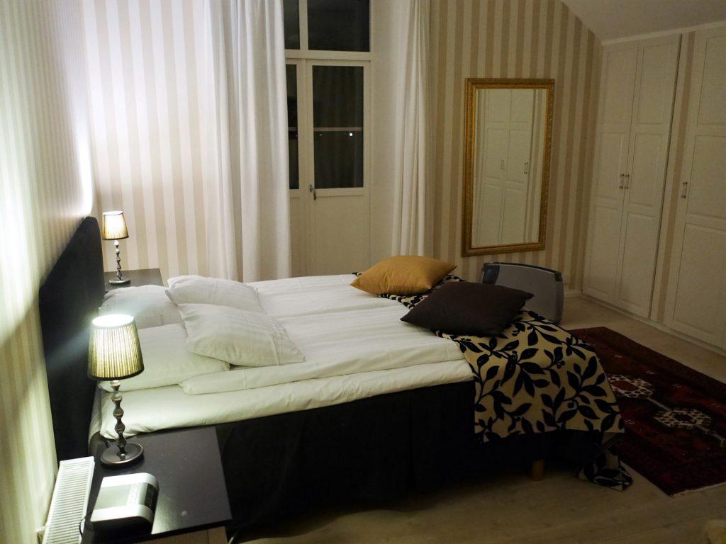 Hotell nära Skavsta - Blommenhof Hotell