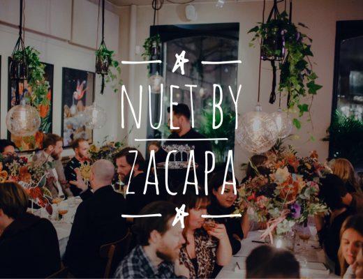 Nuet by Zacapa