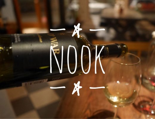 Nook Restaurang Recension