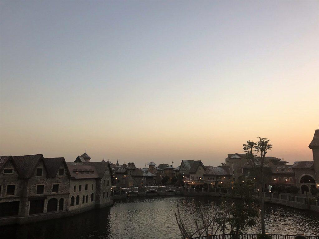 Riverland Parks and Resorts Dubai