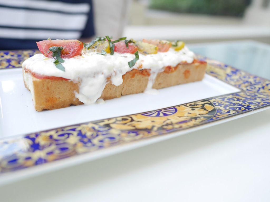 Palazzo Versace i Dubai Lunch