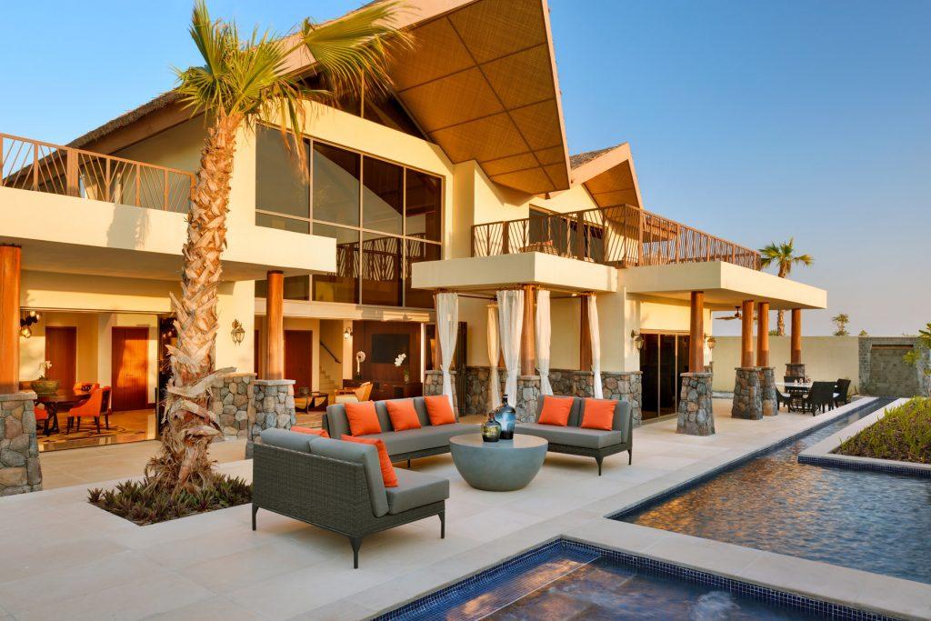 Lapita Parks and Resorts Dubai