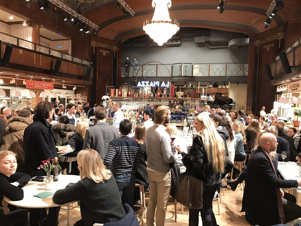 Eataly Stockholm