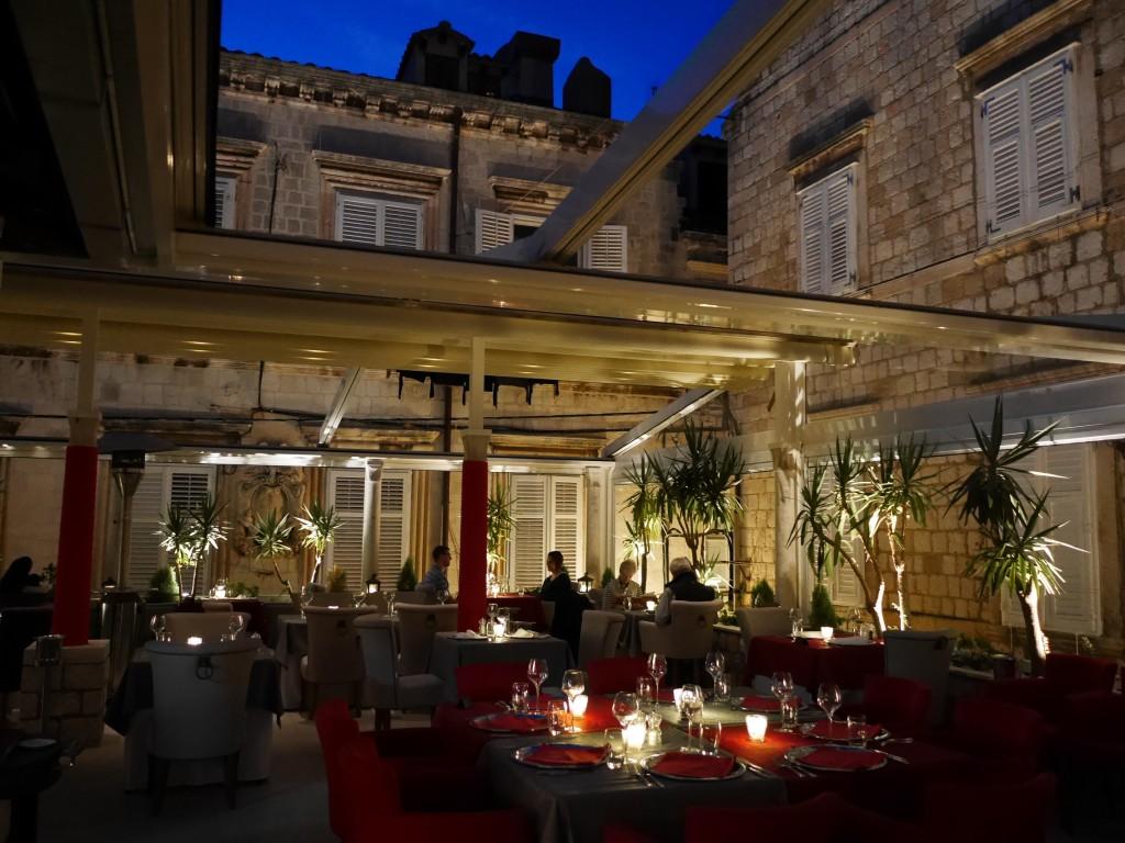 Restaurang Dubrovnik