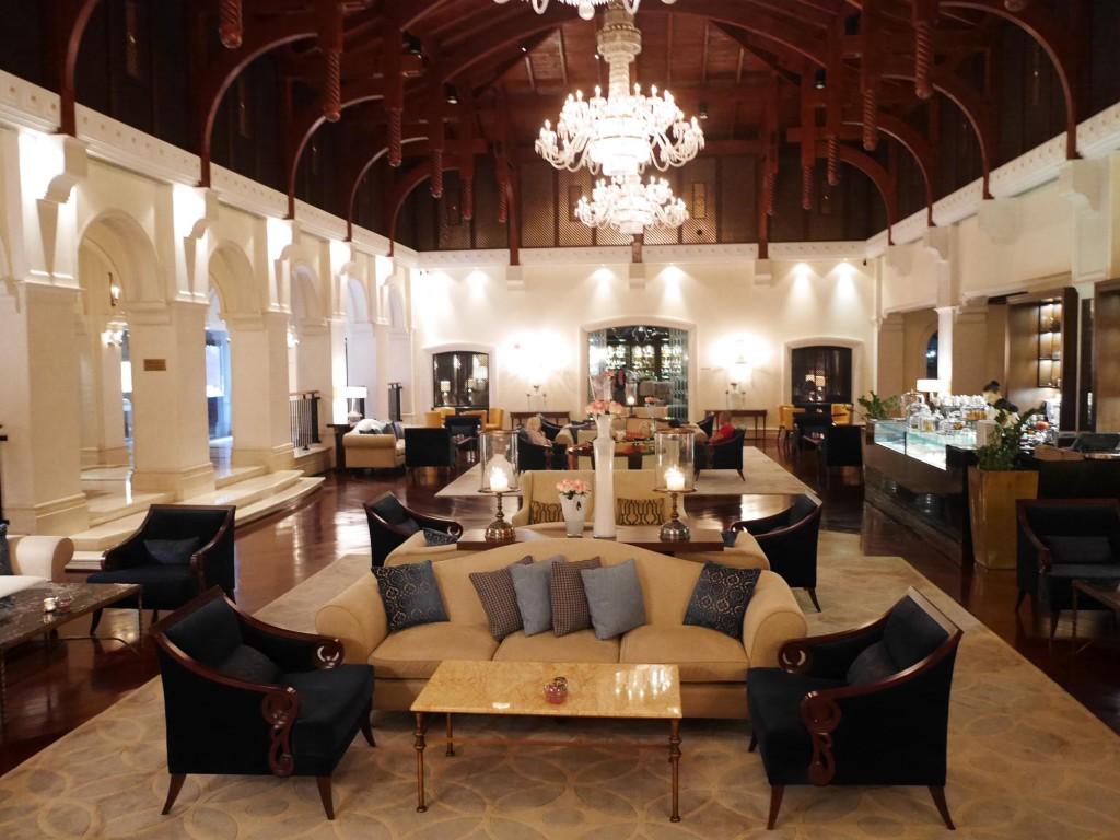 Ritz Carton Dubai JBR
