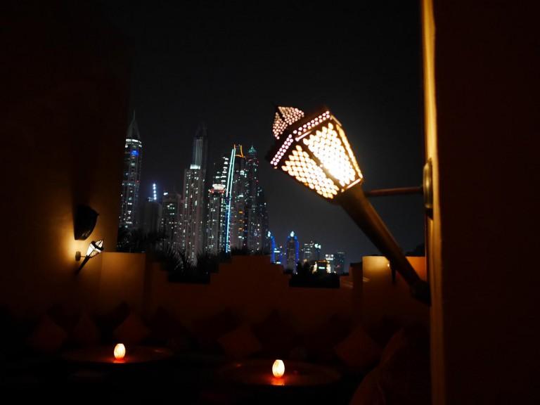 Takbarer i Dubai