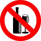 Ingen alkohol