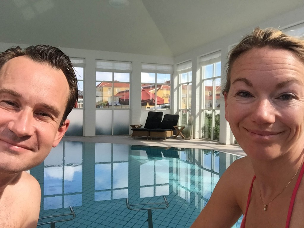 Ruths Hotell skagen Spa