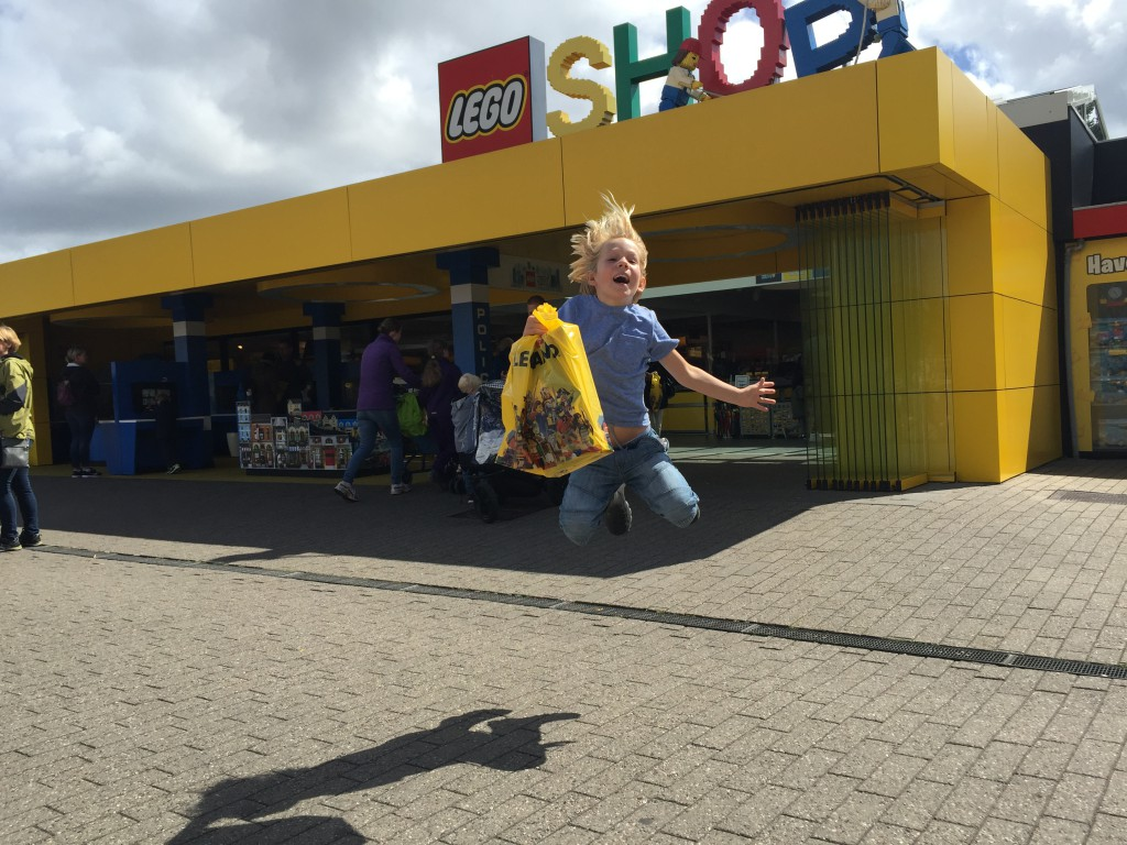 Legoland Shop
