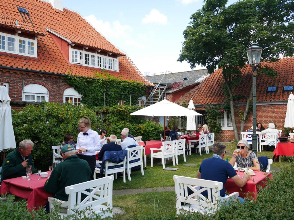 Bröndums Hotel Skagen