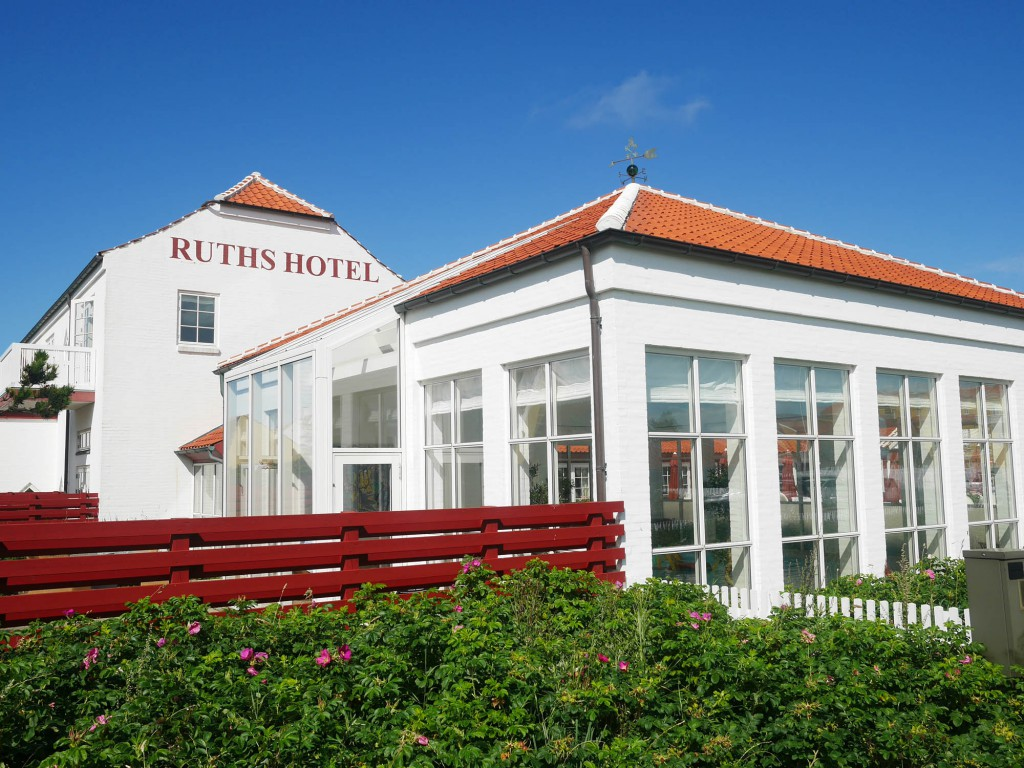 Ruths Hotell skagen