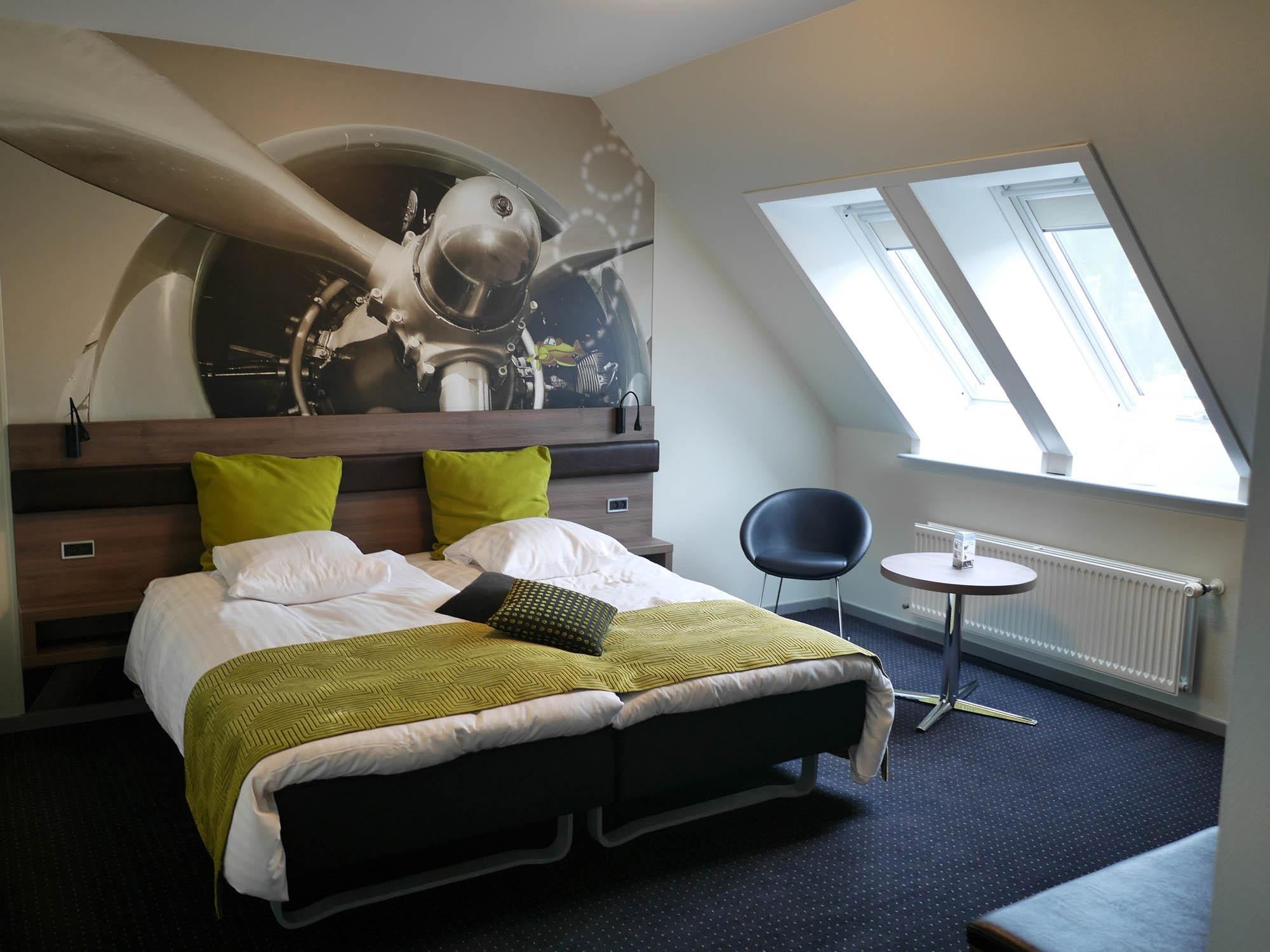 Fasjonable Hotell nära Legoland Billund - Hotel Propellen - Matochresebloggen IS-13