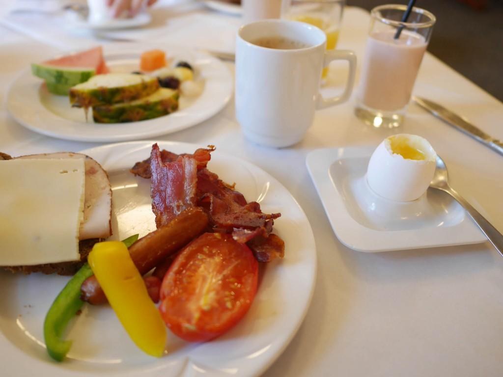 Hotell Propellen Restaurang
