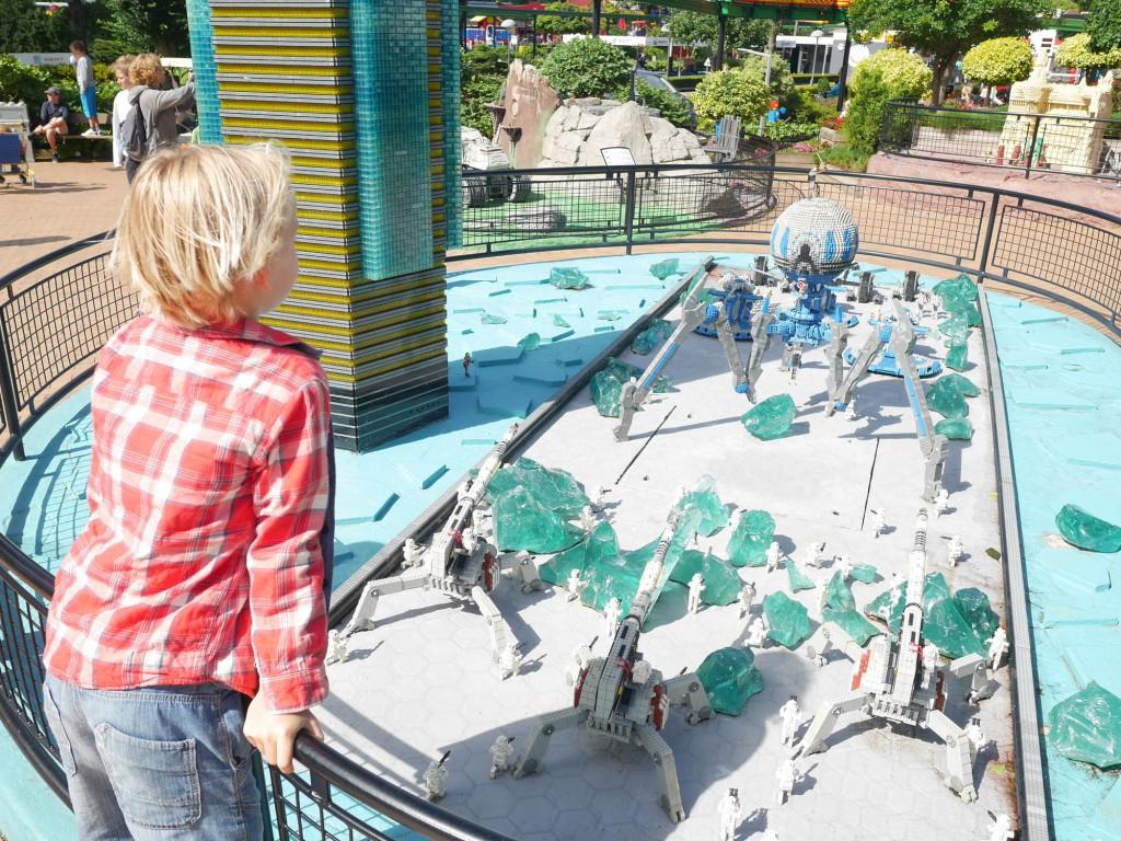 Miniland Legoland Billund