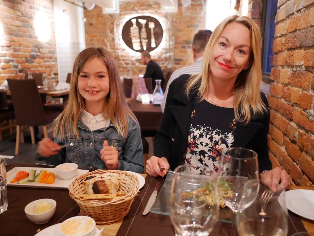Restaurang Indigo Mariehamn