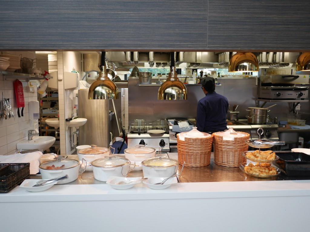 Hotell Pommern Mariehamn Frukost