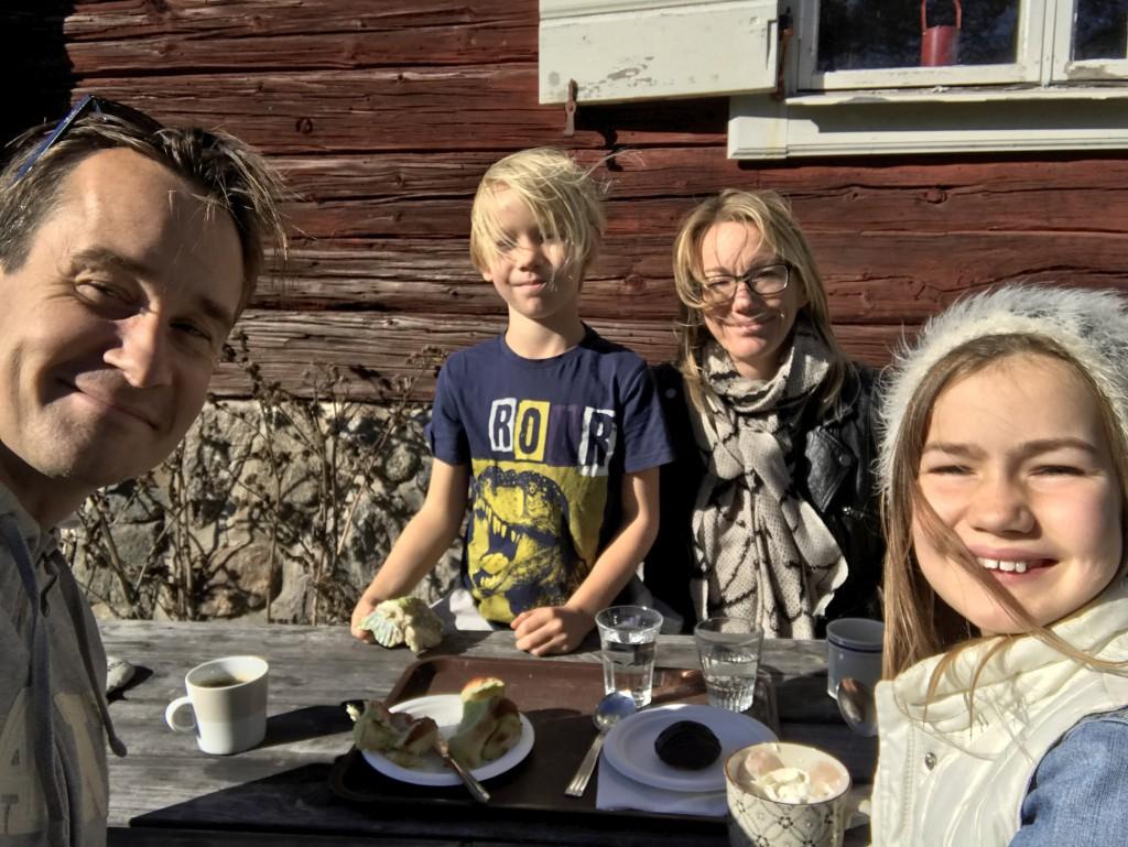 Tyresta Nationalpark Tyresta By Cafe