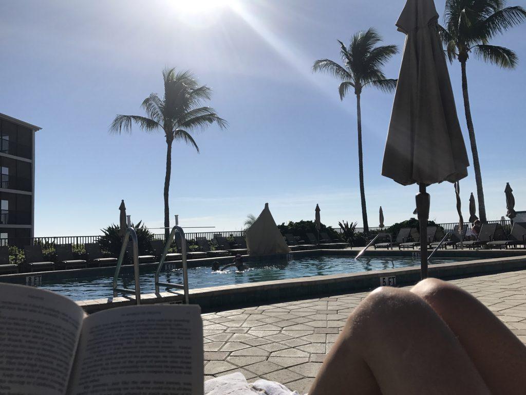 Poolen Sundial Resort