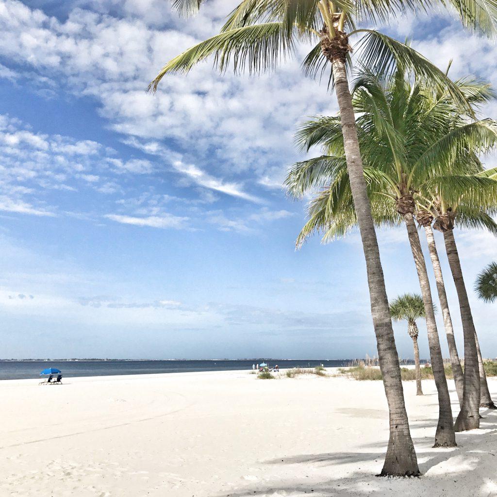 Fort Meyers Beach Florida