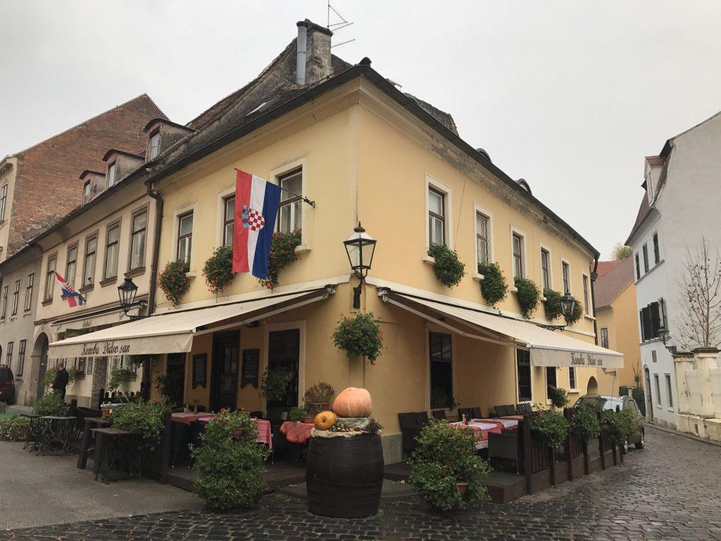 Konoba Didov San Zagreb